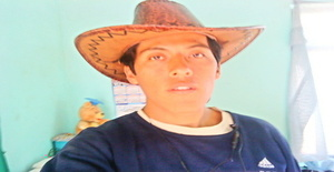 Wilson8155174 28 years old I am from Santa Cruz/Beni, Seeking Dating Friendship with Woman