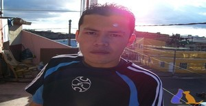 Edwin2305 36 years old I am from Bogota/Bogotá dc, Seeking Dating with Woman