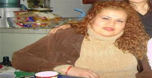 Mariposa74 43 years old I am from Tepic/Nayarit, Seeking Dating Friendship with Man
