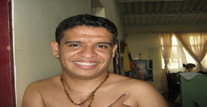Favioalberto 35 years old I am from Cúcuta/Norte de Santander, Seeking Dating Friendship with Woman