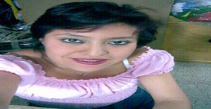 Krolina7505 43 years old I am from Mexico/State of Mexico (edomex), Seeking Dating Friendship with Man
