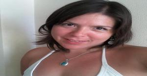 Ange_13 40 years old I am from Santiago/Región Metropolitana, Seeking Dating Friendship with Man