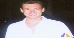 Burrototeto 49 years old I am from Guadalajara/Jalisco, Seeking Dating Friendship with Woman