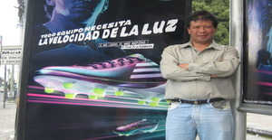 Ositosuperfeliz 54 years old I am from Santo Domingo de Los Colorados/Pichincha, Seeking Dating with Woman