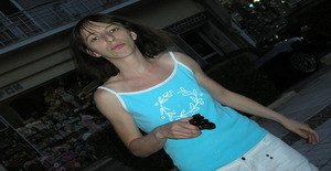Nicoletaa 41 years old I am from Reggio Calabria/Calabria, Seeking Dating Friendship with Man