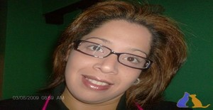 Petaloamarillo 40 years old I am from Cagua/Aragua, Seeking Dating with Man