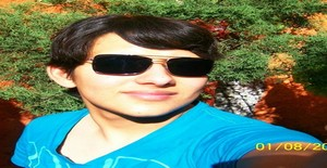 Iisaaa 30 years old I am from Mexico/State of Mexico (edomex), Seeking Dating Friendship with Woman