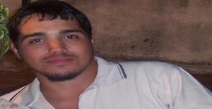 Morochorosarino 37 years old I am from Rosario/Santa fe, Seeking Dating with Woman
