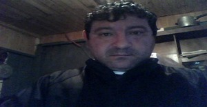 Jorgelez 48 years old I am from Posadas/Misiones, Seeking Dating with Woman
