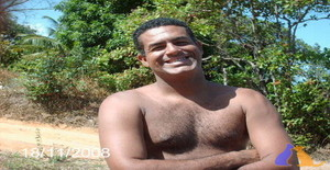 Siganosigano 46 years old I am from Olinda/Pernambuco, Seeking Dating Friendship with Woman
