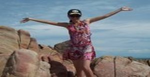 Rachelmarcos 33 years old I am from Badajoz/Extremadura, Seeking Dating Friendship with Man