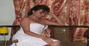 Grissett 47 years old I am from Portoviejo/Manabi, Seeking Dating Friendship with Man