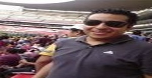 Robberto7 34 years old I am from Mexico/State of Mexico (edomex), Seeking Dating Friendship with Woman