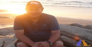 Mauritico 52 years old I am from Guayaquil/Guayas, Seeking Dating Friendship with Woman