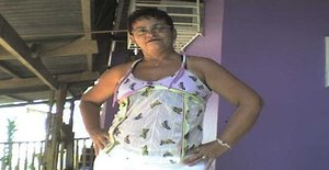 Meufilhominha 55 years old I am from Tucuruí/Pará, Seeking Dating Friendship with Man