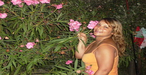Soubrasilianaeit 40 years old I am from Bolonha/Emília-romanha, Seeking Dating Friendship with Man