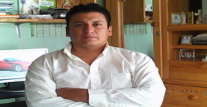 Fabrocalle 39 years old I am from Riobamba/Chimborazo, Seeking Dating Friendship with Woman