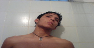 Jackg20 28 years old I am from Guayaquil/Guayas, Seeking Dating Friendship with Woman