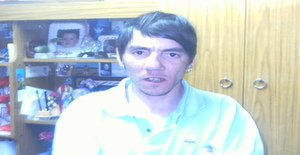 Max_29 37 years old I am from Puerto Madryn/Chubut, Seeking Dating with Woman