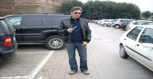 Bacitanto 49 years old I am from Roma/Lazio, Seeking Dating Friendship with Woman