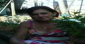 Liberoly 66 years old I am from Amparo/São Paulo, Seeking Dating Friendship with Man