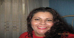 Consuelito_44 54 years old I am from Villavicencio/Meta, Seeking Dating Friendship with Man