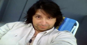 Abellindo 50 years old I am from Montevideo/Montevideo, Seeking Dating Friendship with Woman