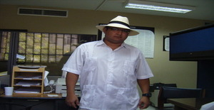 Adrian_alfonso 45 years old I am from Barranquilla/Atlantico, Seeking Dating Friendship with Woman