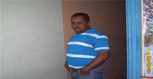 Ediison 42 years old I am from Barranquilla/Atlantico, Seeking Dating with Woman