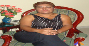 Virginya 54 years old I am from Bogota/Bogotá dc, Seeking Dating Friendship with Man