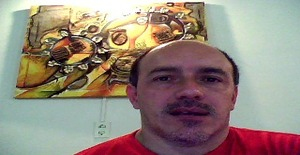 Marc313 50 years old I am from Jujuy/Jujuy, Seeking Dating Friendship with Woman