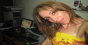 Paty135 44 years old I am from Manizales/Caldas, Seeking Dating Friendship with Man