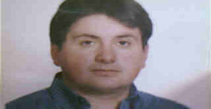 Emauricio 44 years old I am from Quito/Pichincha, Seeking Dating Friendship with Woman