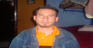 Xavy23 32 years old I am from Quito/Pichincha, Seeking Dating Friendship with Woman