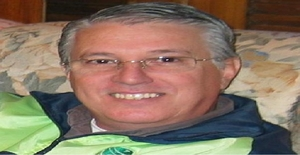 Cesarrs 62 years old I am from Porto Alegre/Rio Grande do Sul, Seeking Dating Friendship with Woman