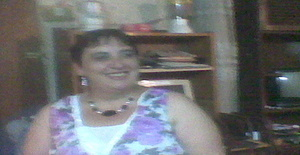 Monilu42 51 years old I am from Montevideo/Montevideo, Seeking Dating with Man