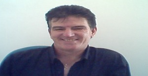 Romantico2733 58 years old I am from Montevideo/Montevideo, Seeking Dating with Woman