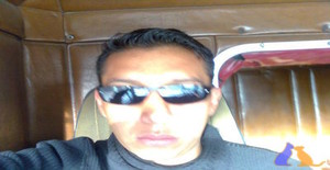 Diego8524 32 years old I am from Quito/Pichincha, Seeking Dating Friendship with Woman