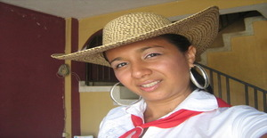 Lizcas 31 years old I am from Bogota/Bogotá dc, Seeking Dating Friendship with Man