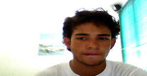 Dromaio 27 years old I am from Guayaquil/Guayas, Seeking Dating with Woman