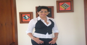 Maru66 41 years old I am from Tuluá/Valle Del Cauca, Seeking Dating Friendship with Man