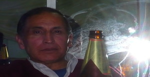 Peru_2010 60 years old I am from Cusco/Cusco, Seeking Dating with Woman