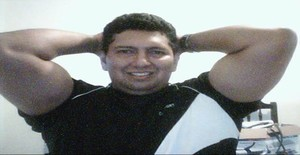Rikyleon 42 years old I am from Guayaquil/Guayas, Seeking Dating Friendship with Woman