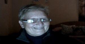 Veterana1951 67 years old I am from Montevideo/Montevideo, Seeking Dating Friendship with Man