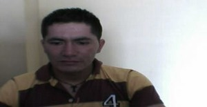 Hulvio 35 years old I am from Zamora/Zamora-chinchipe, Seeking Dating Friendship with Woman