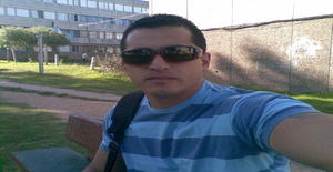 Rmdp 42 years old I am from Sayago/Montevideo, Seeking Dating with Woman