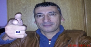 Leomel 49 years old I am from Montevideo/Montevideo, Seeking Dating with Woman