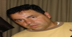 Vwmg 49 years old I am from Quito/Pichincha, Seeking Dating Friendship with Woman