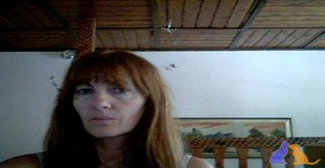 Sabatha 57 years old I am from Bariloche/Río Negro, Seeking Dating Friendship with Man