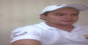 Enri81que 37 years old I am from Guayaquil/Guayas, Seeking Dating Friendship with Woman